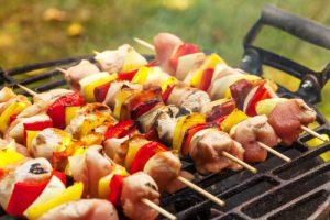 Barbecue pakket huren Parkstad