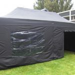 Easy up tent 3x6 huren Parkstad