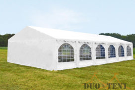 12x8 partytent