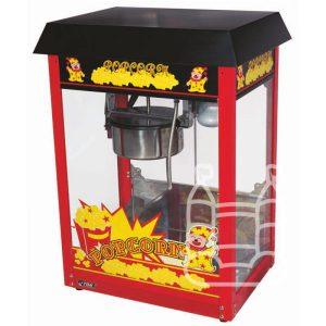 Popcornmachine huren Parkstad