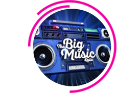 The big Music Quiz spelen Heerlen