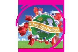 Ik hou van Holland spelen Heerlen